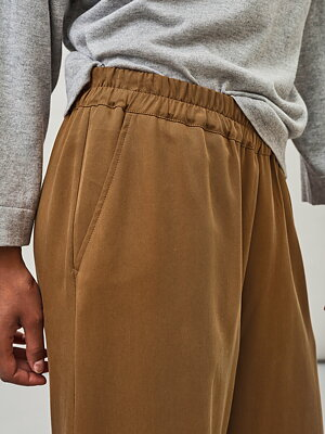 tencel trousers  shop now