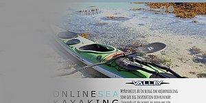 My Kayak Life Blogg med inspirerande texter av passionerade paddlare.
