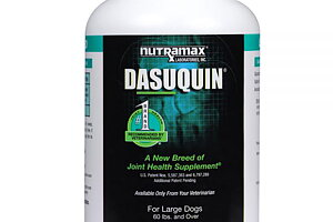 Dasuquin - Glukosamin till hundar med ont i lederna