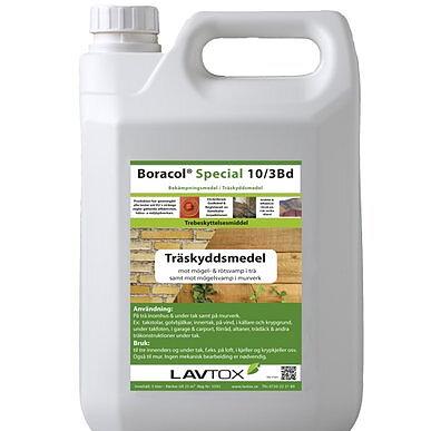 Boracol Special Från 299:-