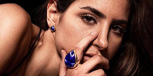 Reclaimed Jewelry