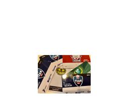 Förening & Event Säsongskort, VIP-kort, medlemskort