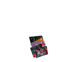 Tryckta plastkort förtryckta plastkort med er egen layout