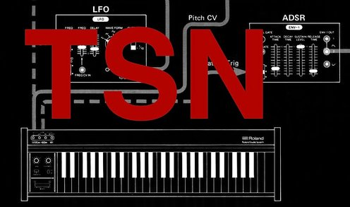 THE SYNTHESIZER NETWORK