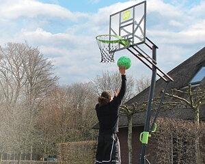 Basketkorg!  Comet och Polestar nu åter i lager!