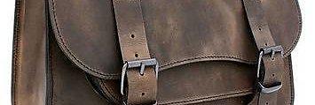 Sadelväskor till custom