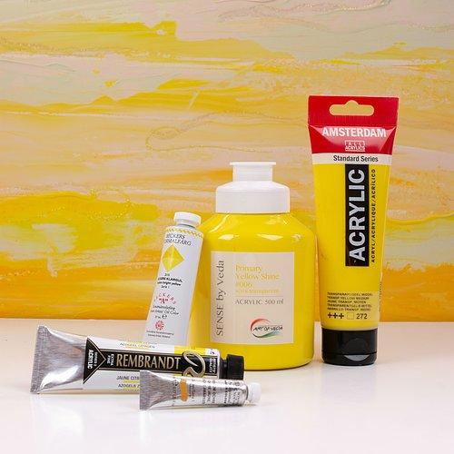 Artist Colour