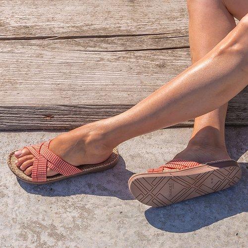 Sandaler - välj mellan flera modeller och många kulörer