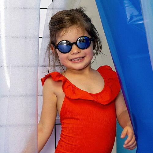 Solglasögon till barn 0 - 6 år!