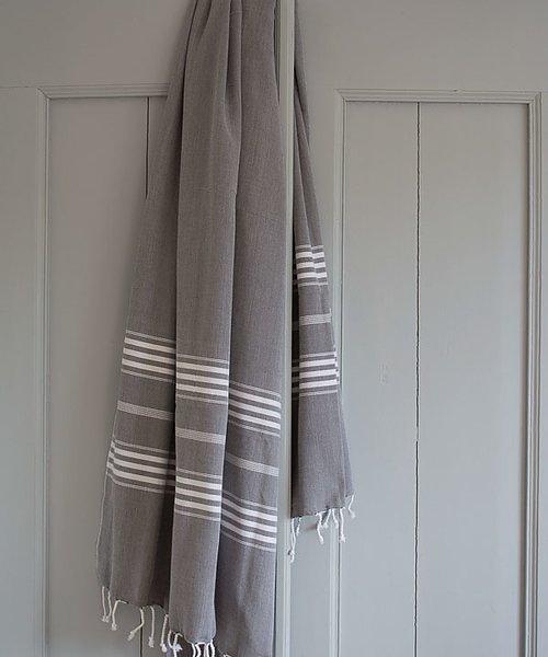 Hamam handdukar - många kulörer och storlekar