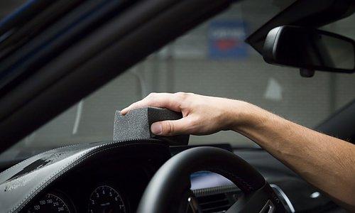 Bilvårdsprodukter Invändig rengöring