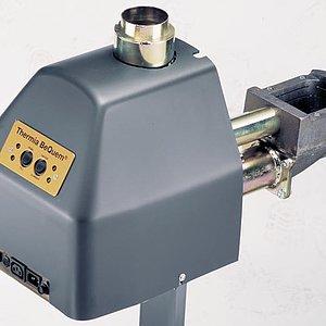 Behöver du service på din pelletsbrännare? - Vi löser det åt dig!