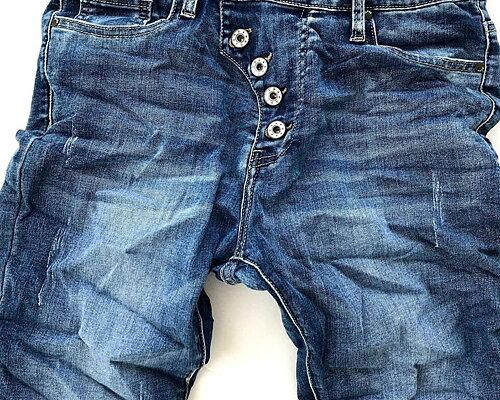 Jeansveckor! 25% rabatt på alla våra mirakeljeans!