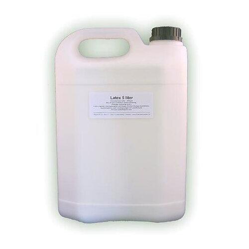FLYTANDE LATEX Formlatex - Gjutlatex - Latexmjölk