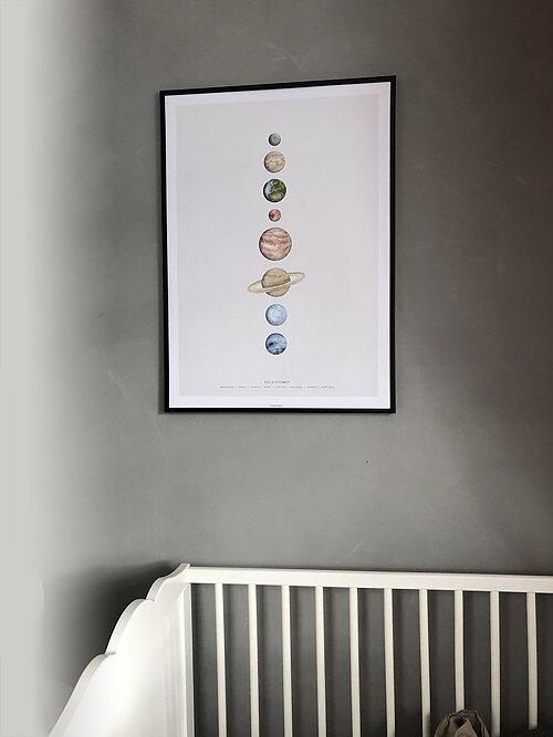 NYHET Solsystemet