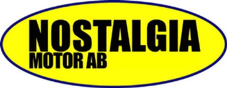 Nostalgia Motor AB