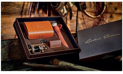 Ambassadeur 5500CDL Leather Edition Specialutgåva tillverkad i endast 200ex