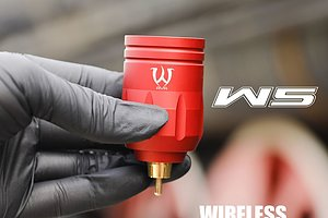 AVA Wireless Battery  Frihet