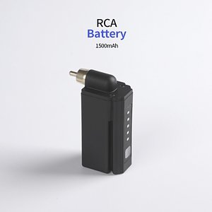 Battery 1500