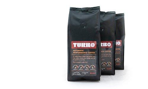 Back in stock  Turbo Coffee