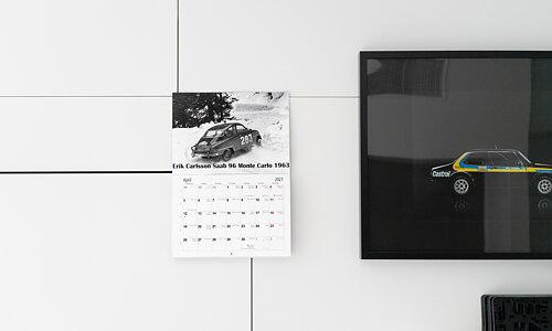 Nyhet  Kalender 2021-2022