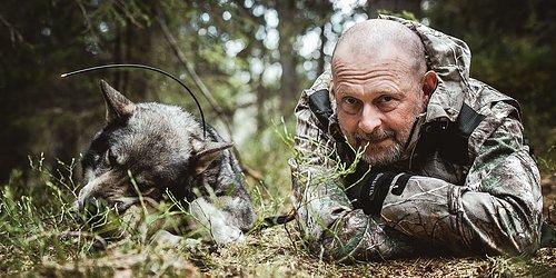 Rubins Jaktprodukter i samarbete med Peter Dogworks