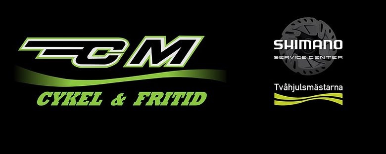 CM Cykel & Fritid