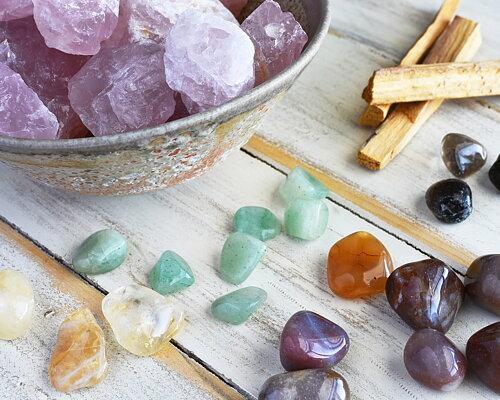 Välj din favorit sten!