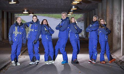 Team Uniform Program Taget till nästa nivå Lär dig mer här