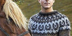 Plötulopi 100% new wool Ospunnet garn som ger en fantastisk mjukhet!