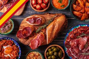 LA TIENDA IBERICA Spanska Delikatesser