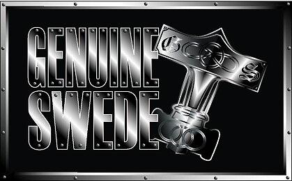 GENUINE SWEDE ®