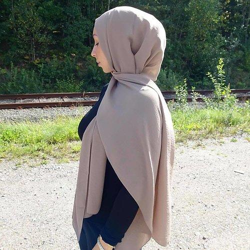 NEW Jazz Chiffon hijab 119 SEK