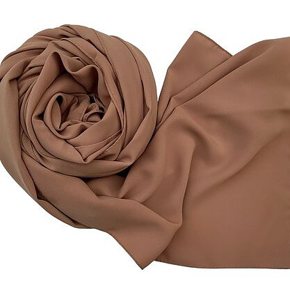 BÄSTSÄLJARE Chiffon hijab 119 KR
