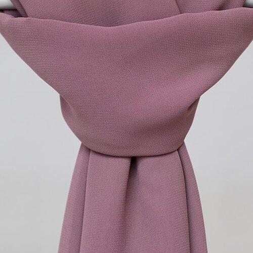 NYHET Maxi Square Chiffon Hijab 149 KR