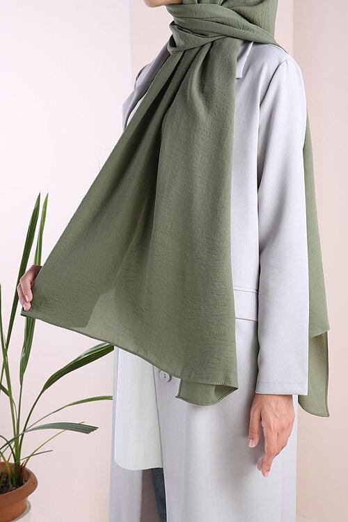 NYHET Jazz Chiffon hijab 119 SEK