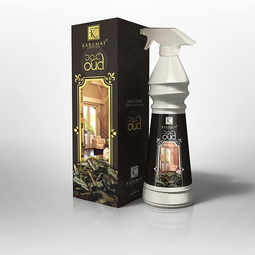 NEW Karamat airfreshners €14,5
