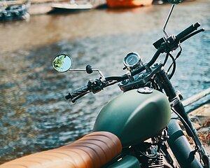 Motorcykel & Moped