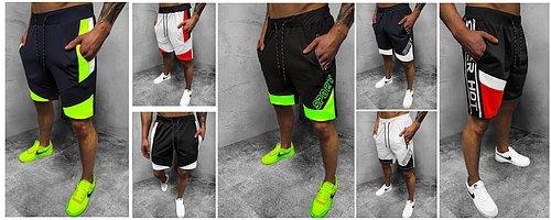 Massor av nya shorts för sommaren för endast 149 kr