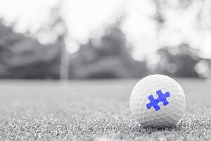 KAMPANJ UNDER APRIL! Minst 12  golfbollar gratis! Tryck ingår - Fri Frakt!