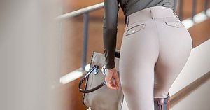 LIMITED EDITION EXCLUSIVELY DESIGNED BREECHES SHOW NOW