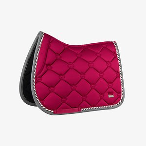 JUMP SADDLE PAD