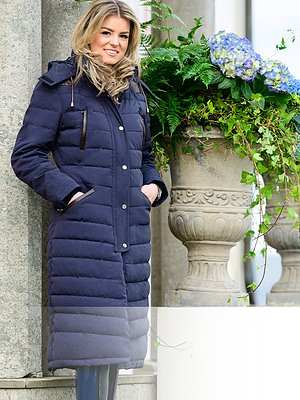 Vanessa winter coat SHOP NOW