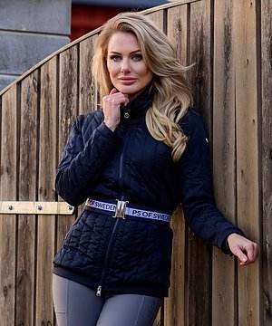 GEORGIE JACKET NAVY 40% OFF >>