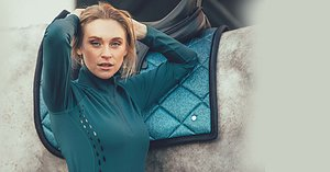 OMBRE COLLECTION RIDING WEAR TO PERFORM IN MAY 14TH 1PM