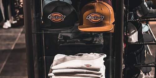 Dickies News!