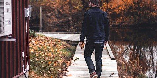 Hösten är här, hitta din nya jacka nu!
