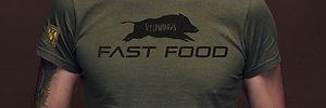 Upgrade your hunting & fishing wardrobe  View t-shirts