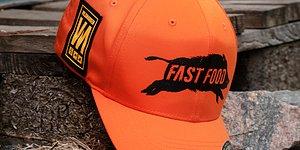 New wild boar cap!  Get yours now