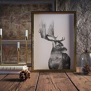 Deer  Find your favorite